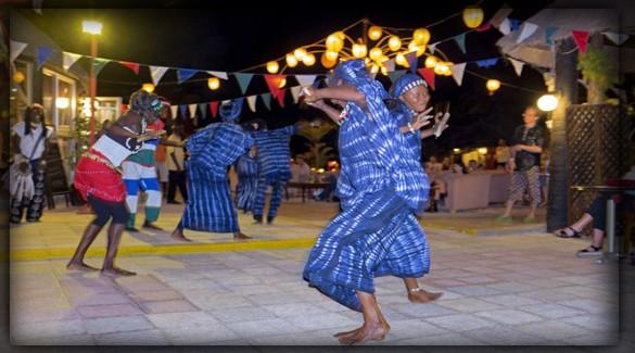 праздники в Гамбии
