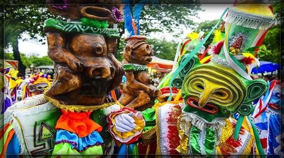праздники в Доминиканской Республике