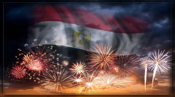 Национальные праздники Египта