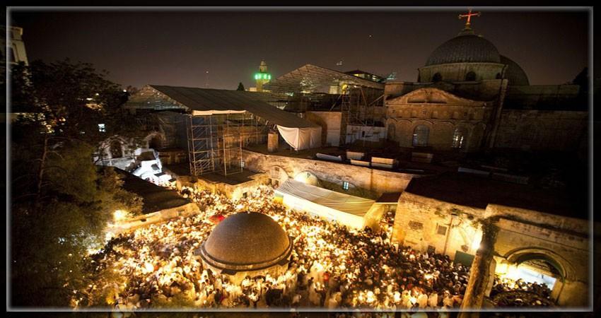 Праздники в Израиле