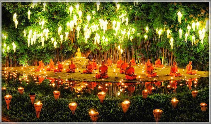 Национальные и государственные праздники Камбоджи