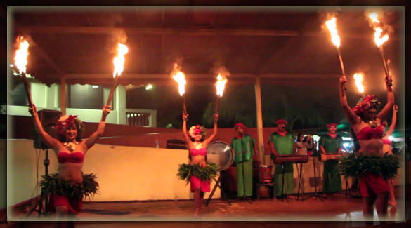 праздники острова Гуам