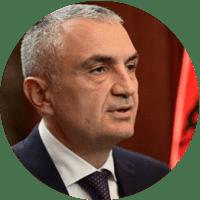 все президенты Албании