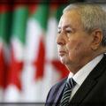 Президенты Алжира