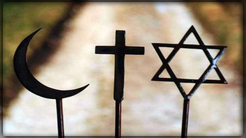 Религия в Зимбабве