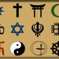 Религия в Индонезии