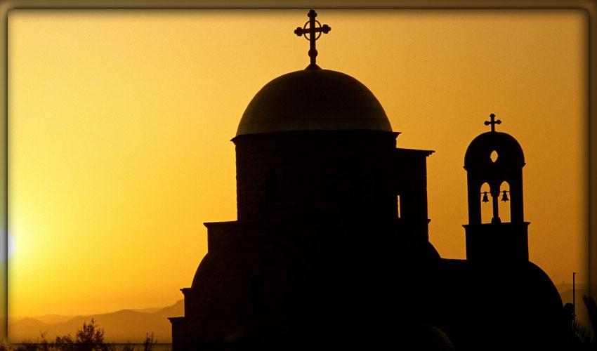 Религия в Иордании