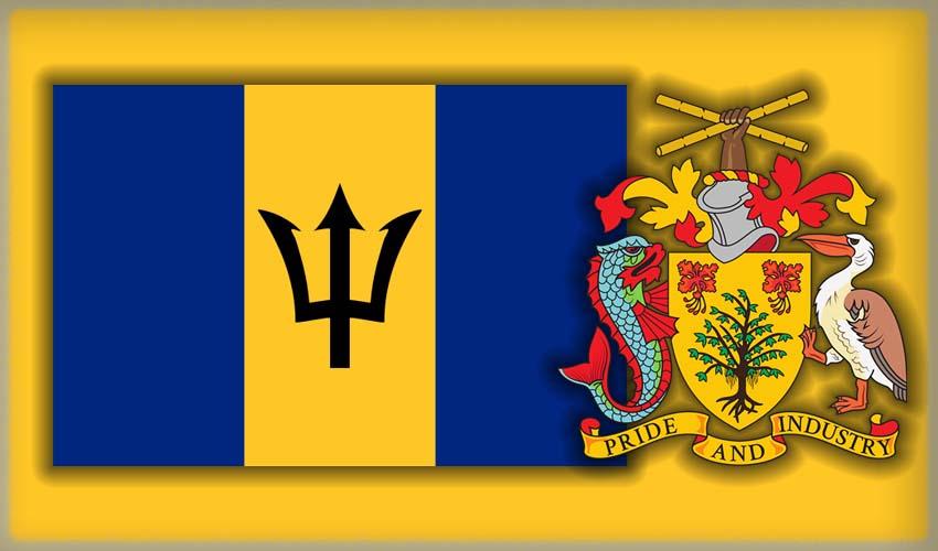 Государственные символы Барбадоса