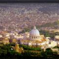 Столица Ватикана