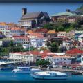 Столица Гренады