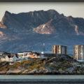 Столица Гренландии