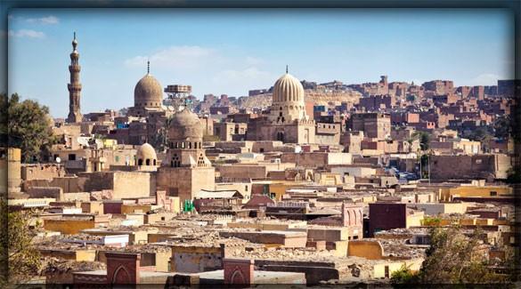 Столица Египта