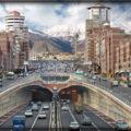 Столица Ирана