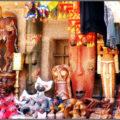 Сувениры Анголы
