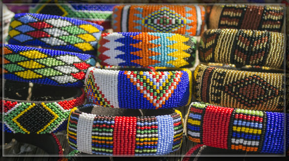 сувениры Западной Сахары