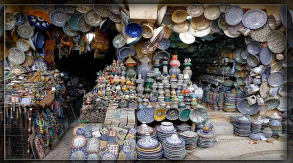 сувениры из Гвинеи