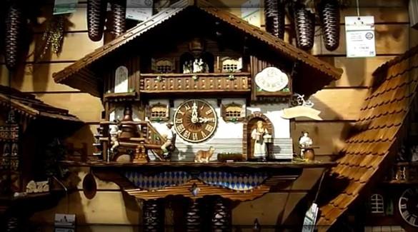 сувениры из Германии