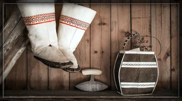 Сувениры Гренландии