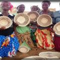 Сувениры и подарки из Зимбабве