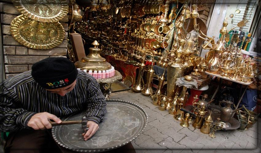 Сувениры и подарки из Ирака