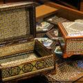 Сувениры и подарки из Ирана