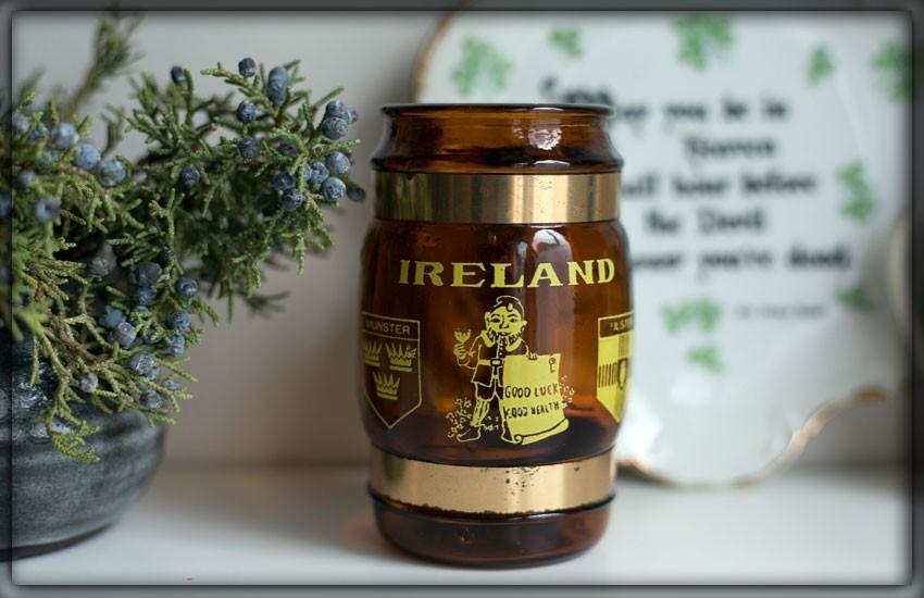 Сувениры и подарки из Ирлалндии