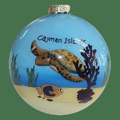 сувениры островов Кайман