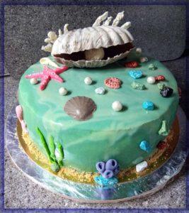 торт на заказ в Донецке