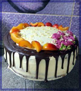 торт на заказ ы Донецке