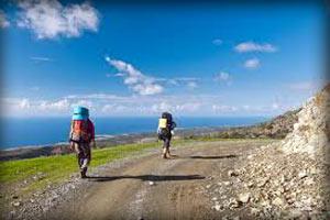 Незабываемый отдых на Кипре - тропа Афродиты