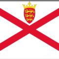 Флаг Джерси (Flag of Jersey)