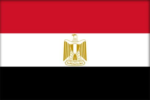 Флаг Египта (Flag of Egypt)