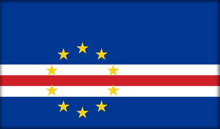 Флаг Республики Кабо-Верде