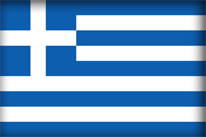 флаг Греции (Greece flag)