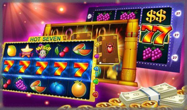 Сравнение между современными офлайн и онлайн-казино