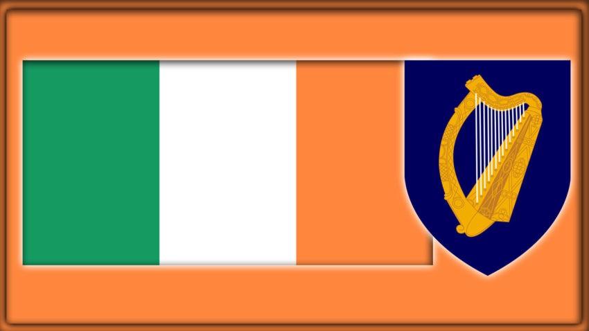Национальный гимн Ирландии