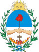 Аргентина-герб