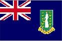Британские-Виргинские-острова-флаг
