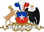 герб Чили