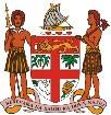 герб Фиджи