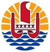 герб Французской Полинезии