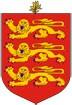 герб Гернси