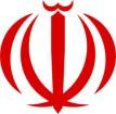 герб Ирана
