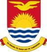 герб Кирибати
