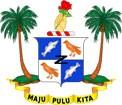 герб Кокосовых островов