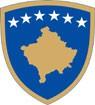 герб Косово