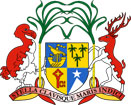 герб Маврикия