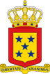 герб Нидерландских Антильских островов