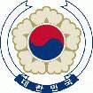 герб Республики Корея