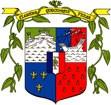герб Реюньона